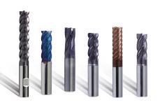 Lavorazioni in accaio, accaio inossidabile e titanio (incl. lavorazioni di metalli duri)