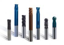 Lavorazioni 3-D in accaio, accaio inossidabile e titanio (incl. lavorazioni di metalli duri)